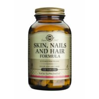 Solgar Skin Nails & Hair Συμπλήρωμα Διατροφής