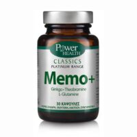 Power Health Classics Platinum MEMO+ Συμπλήρωμα