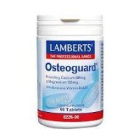 Lamberts Osteoguard για τη Διατήρηση της