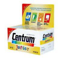 Centrum Junior Πολυβιταμινούχο Συμπλήρωμα Διατροφής για