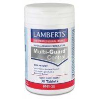 Lamberts Multi Guard Control Συμπλήρωμα Διατροφής