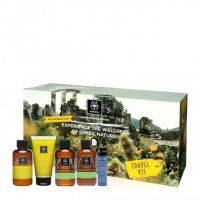 Apivita Rejuvenation Travel Kit με Gentle