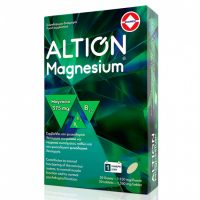 Altion Magnesium Συμπλήρωμα Διατροφής με Μαγνήσιο