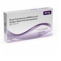 Realy Novel Coronovirus (SARS-Cov-2) Antigen
