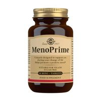 Solgar MenoPrime Συμπλήρωμα Διατροφής για Ανακούφιση