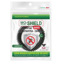 Menarini Mo-Shield Αντικουνουπικό Βραχιόλι 1