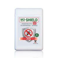 Menarini Mo-Shield Go Αντικουνουπικό Υγρό