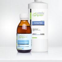 Simply Green Laboratory Γλυκερίνη 100ml
