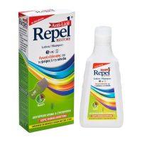 Uni-Pharma Repel Anti-lice Restore Lotion/Shampoo