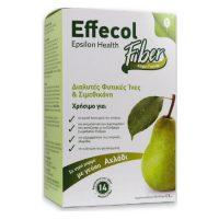Epsilon Health Effecol Fiber Διαλυτές Φυτικές