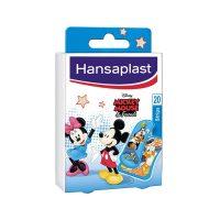Hansaplast Disney Mickey & Friends Strips Παιδικά