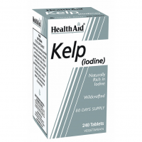 Health Aid KELP Rich in Iodine