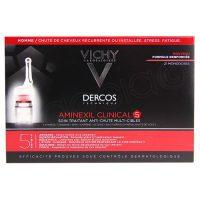 Vichy Dercos Aminexil Clinical 5 Πρόγραμμα