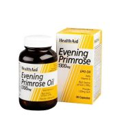 Health Aid Evening Primprose 1300mg 30