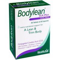 Health Aid Bodylean CLA Plus Συμπλήρωμα