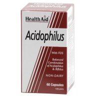 Health Aid Balanced Acidophilus 100 million