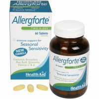 Health Aid Allergforte Two A Day