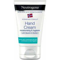 Neutrogena Moisturising & Hygiene Κρέμα Χεριών για