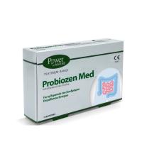Power Health Platinum Range Probiozen Med